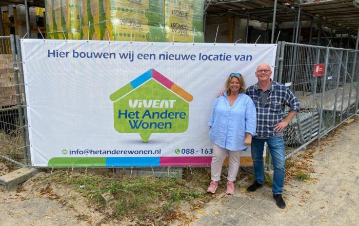 Tweede vestiging Het Andere Wonen in 's-Hertogenbosch